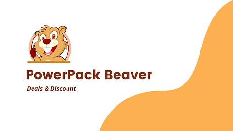 PowerPack Beaver