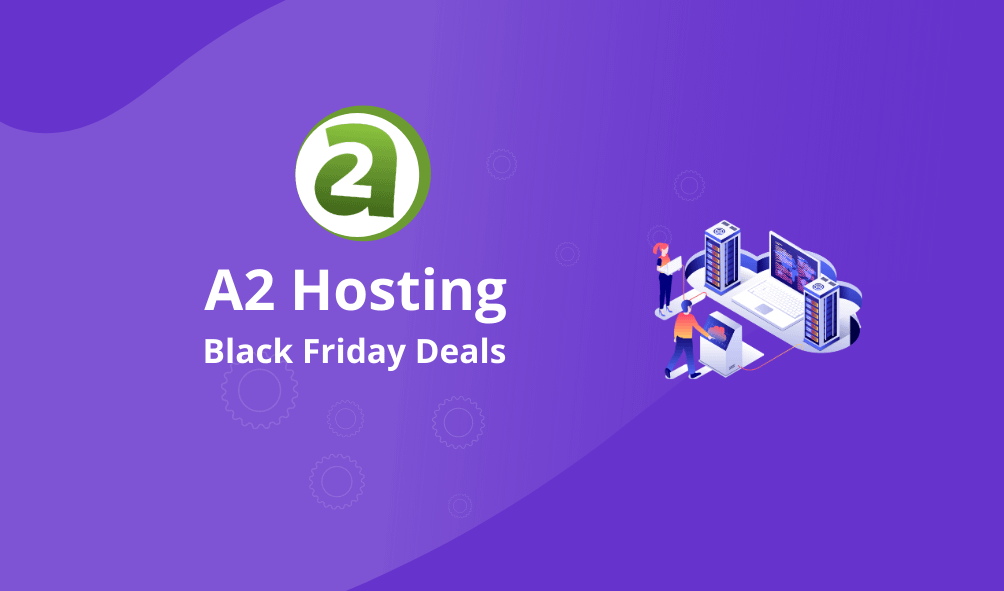 A2Hosting Black Friday Featured Image