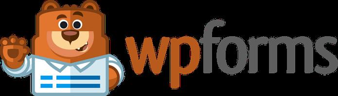 WP Forms Logo