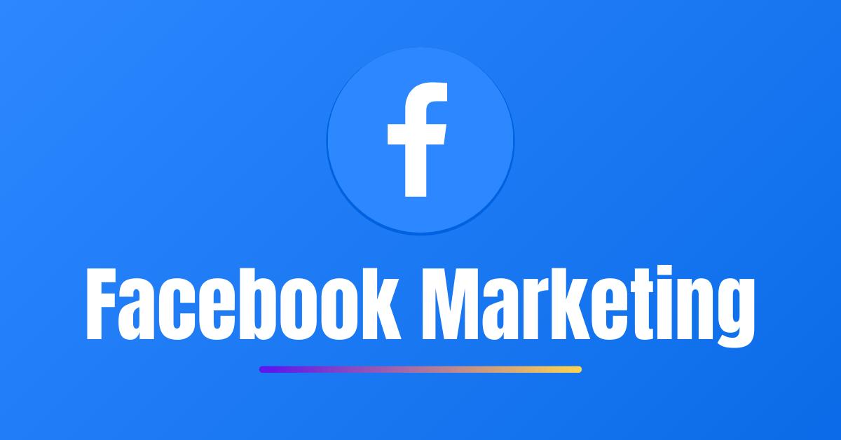 Facebook Marketing Thumbnail