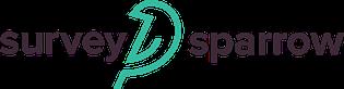 SurveySparrow Long Logo