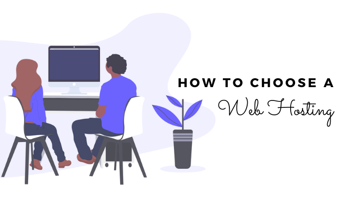 How To Choose A Good Web Hosting