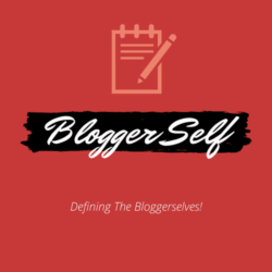 BloggerSelf Logo