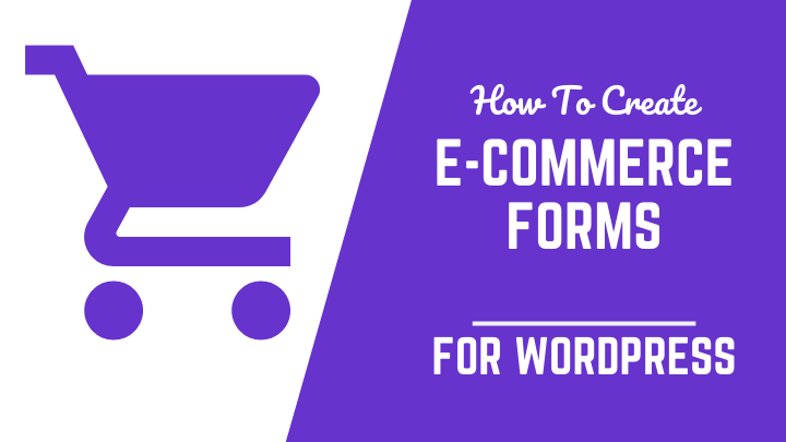 Formidable Forms - Pricing Fields for eComerce