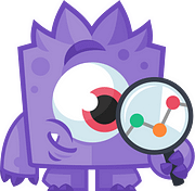 MonsterInsights Mascot