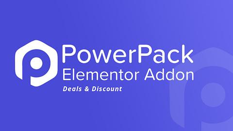 PowerPack Elementor
