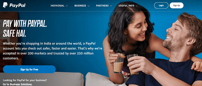 How To Collect PayPal Payments On Your WordPress Website?