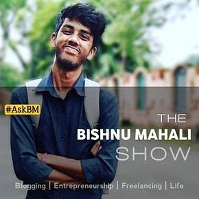 The Bishnu Mahali Show