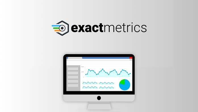 ExactMetrics Custom Banner