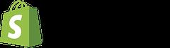 Shopify Logo Black