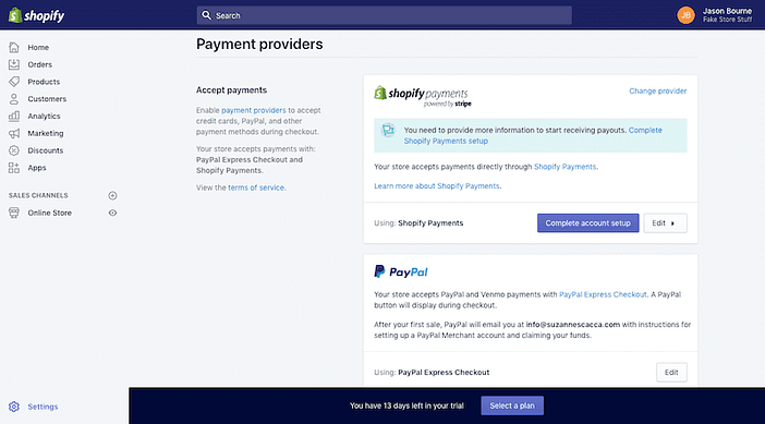 shopify-payments-option-setting