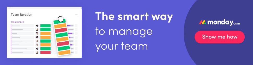 The Smart Way - Monday.com