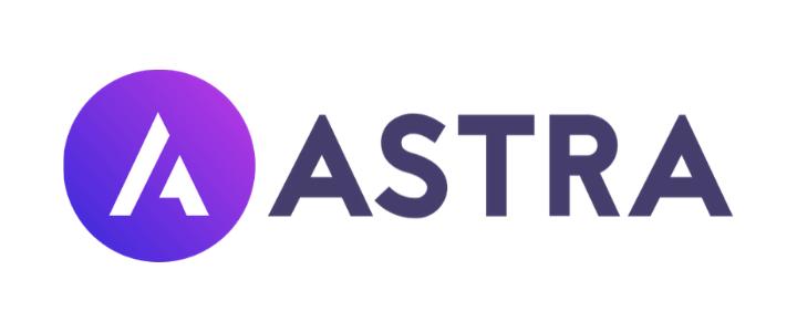 Astra Pro Theme Logo