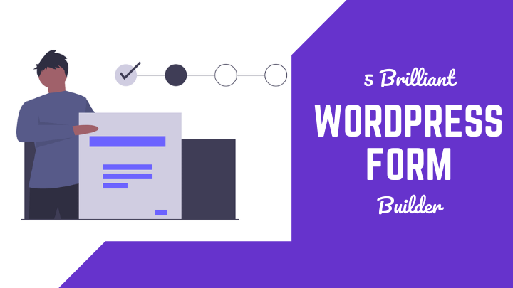 WordPress Form Builder